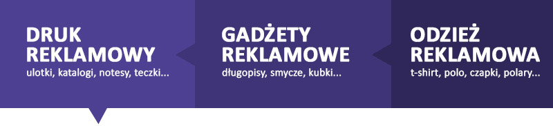 Drukarnia & Agencja reklamowa
